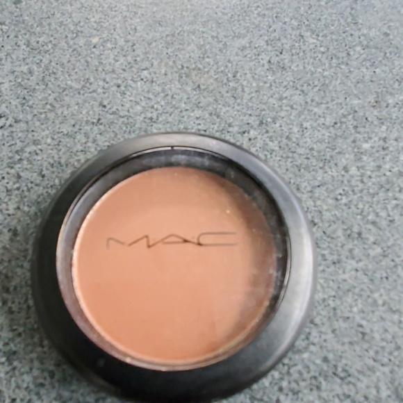 MAC Cosmetics Other - Blush...Sunbasque